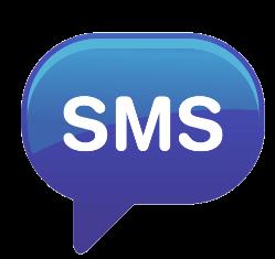 SMS dall'Ufficio Missionario